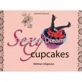 Boek Sexy Cupcakes
