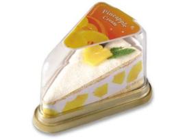 Gastendoekje Pineapple Creame