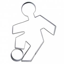 stadter voetbalspeler uitsteker 9 cm