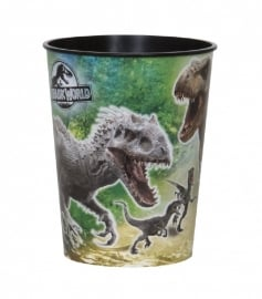 Jurassic World Souvenir Beker