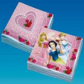 Princess Fantasy Servet