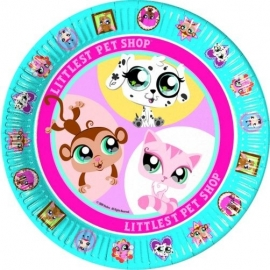 Bord Littlest Pet Shop