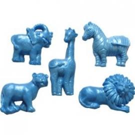 FI Molds Mini Zoo animals set/5