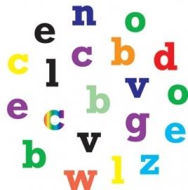 FMM Alphabet tappits Lower Case
