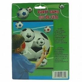 Voetbal spel