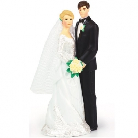Wilton Our Day Figurines