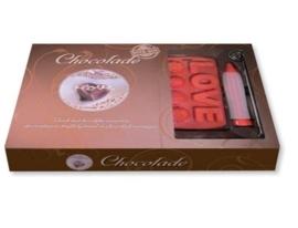 Boekbox Chocolade
