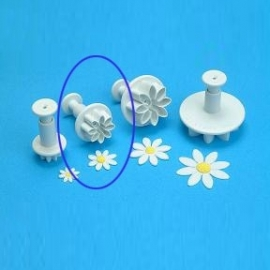 PME Daisy Marguerite plunger cutter 20mm Small