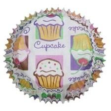 Cupcakevormpjes Heaven pk/75