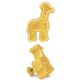 Städter Giraffe Plunger Cutter