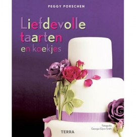 Liefdevolle taarten en koekjes, Peggy Porschen