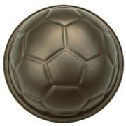 Städter Mini Voetbal bakvorm 9cm set/2