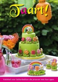 Mjam Taart Magazine zomer 2012
