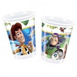 Toy Story Beker