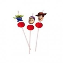 Toy Story rietjes