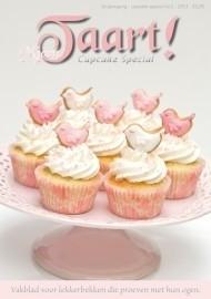 MjamTaart! Eénmalig Cupcake editie