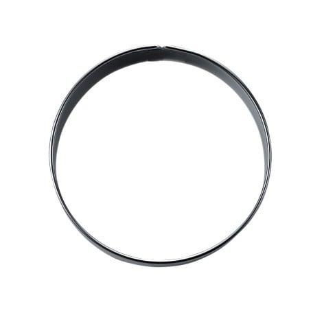 Koekjes uitsteker Ring 6 cm
