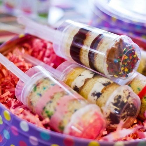 Push Up Cake Pops 10 stuks