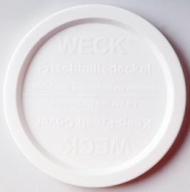 Kunststof deksel 10 cm - Voor Weck Tulp model