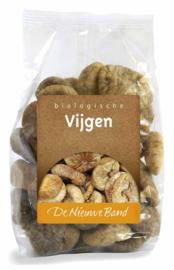 Biologische vijgen 500 gram (De Nieuwe Band)