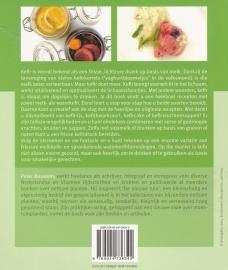 "Boek: ""Waterkefir | Melkkefir, Lekker, gezond en zo klaar"" (met gratis waterkefir)"