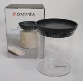 Kefir- en fermentatiepot Brabantia - 0,6 liter