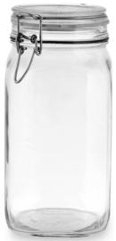 Bormioli weckpot - 1,5 liter