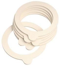 1 x Weckpot rubber ring (9 cm)