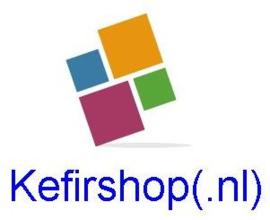 Over Kefirshop