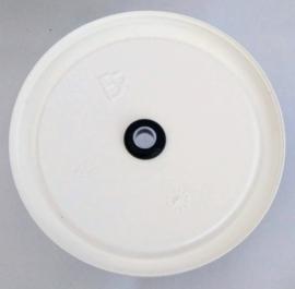 2020 Okt - Kefirpot 1 liter, tulpmodel