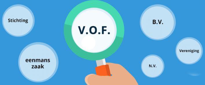 2018, april - Eenmanszaak Kefirshop wordt VOF