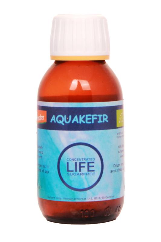 Aquakefir Concentrated - Waterkefir concentraat