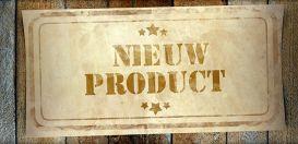 Productintroductie...