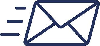 2019, December - Aangepaste postbezorging buiten Nederland