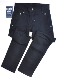 Boys Trousers Quinten- Porto Azul- Navy