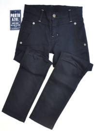 Boys Trousers Quinten- Porto Azul- Navy
