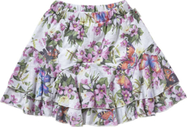 Vingino-Girls Skirt Qiana- Multi Color
