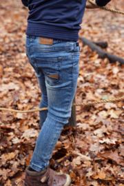 Koko Noko-Boys Jeans-Blue jeans