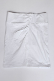 Girls Skirt- S Company- white