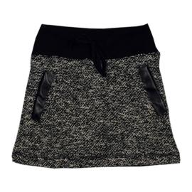 Girls Skirt Katya- Porto Azul- black