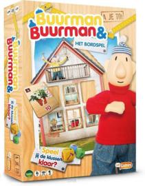 Just games-Buurman & Buurman Bordspel-Multi Color