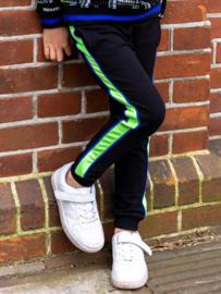 BChill-Boy's trouser Twan-Black