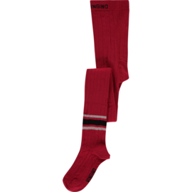 Vingino-Girls VG Tights Valeksa - Clasic Red