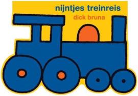 CBC-Bruna-Nijntje treinreis-Blue