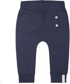 Baby Girls Trousers- Dirkje- Navy