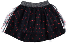 Girls Skirt- OChill- Dark navy