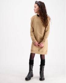 Vingino -Girls Midi Dress Petra-Hazel Brown
