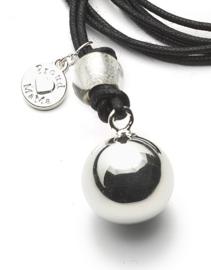 ROND BB basic-Proudmama-silver