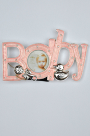 Girls Foto frame-Fashion Jewelry-Roze