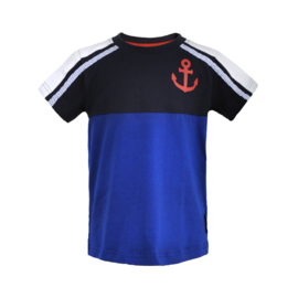 Legends22-Boys  T-shirt Gerard-Blue